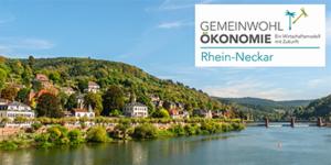 Gemeinwohlökonomie Rhein-Neckar