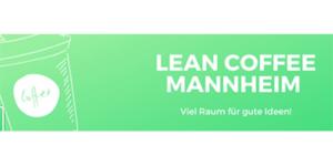 Lean Coffee Mannheim