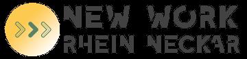 New Work Rhein-Neckar Logo