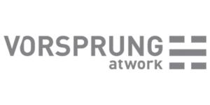 Vorsprung@work